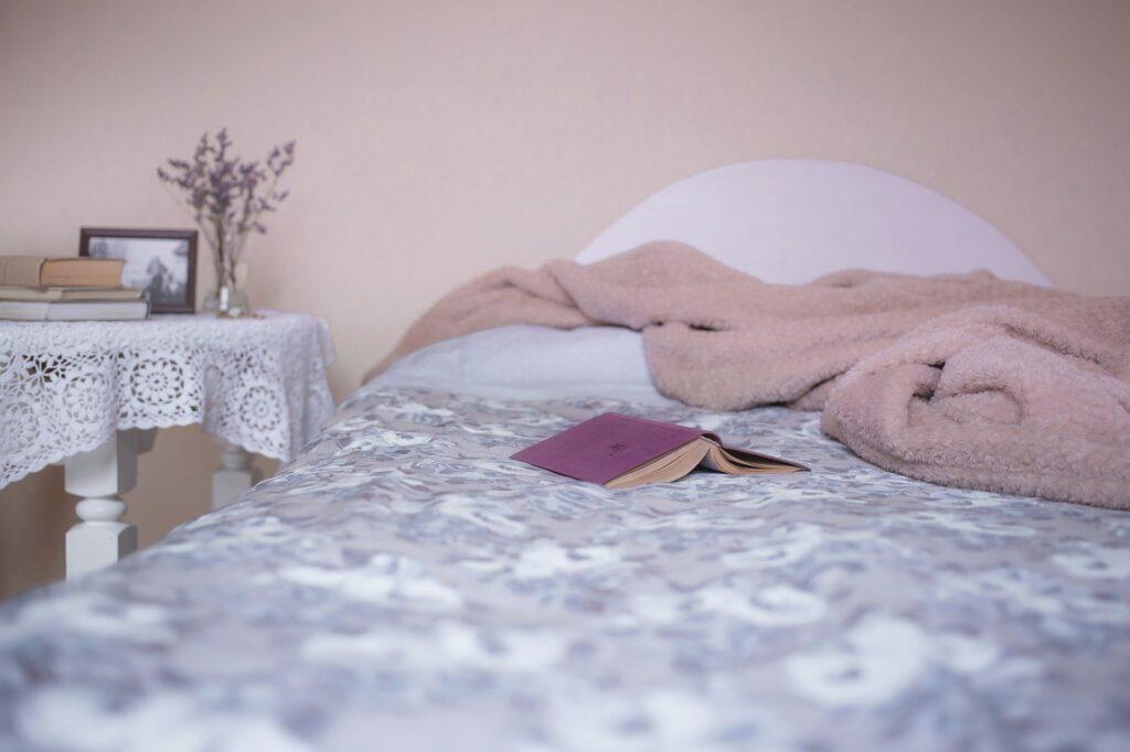 Alvászavar teszt